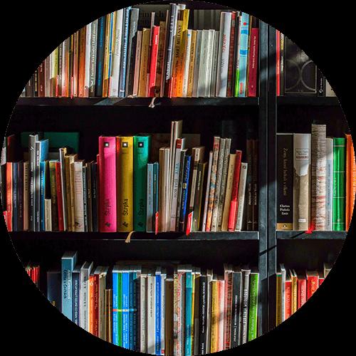 Študovňa a školská knižnica